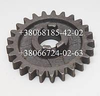 Зубчатка СУЛ 109А (Z- 25)