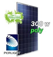 Perlight Solar PLM-300P-72 poly солнечная панель (батарея, фотомодуль) поликристаллическая