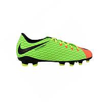 86d100b2 Детские футбольные бутсы Nike Hypervenom в Полтаве. Сравнить цены ...