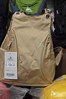 Рюкзак женский Silvia мод. 816 бежевый.