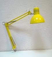 "IKEA ""ТЕРЦИАЛ"" Лампа рабочая, желтый"