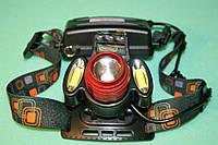 Налобный фонарь Boruit HL-723