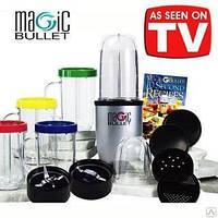 Кухонный комбайн Magic Bullet Мэджик Буллет, фото 1