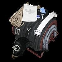 Противогаз шланговый ПШ-20 РВ (воздуходувка 1х20 м)