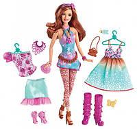 """Кукла Барби """"Модница"""" Большой гардероб / Barbie Fashionistas Fashion Fabulous Y7499"""