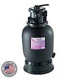 Песочный фильтр для бассейна Hayward PowerLine 81104 (14 м³/ч), фото 2