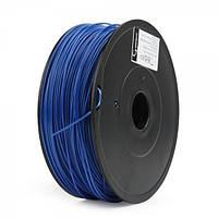 Пластиковый материал филамент gembird ff-3dp-abs1.75-02-b для 3d-принтера abs 1.75 мм синий