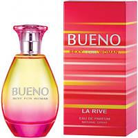 Женская парфюмированая вода 90 мл La Rive BUENO 232318