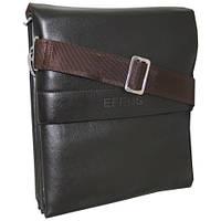 Стильная сумка-барсетка 540920 / Мужская сумка