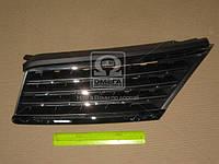 Решетка левая черная НИССАН ТИИДА, NISSAN TIIDA 2005- (пр-во TEMPEST)