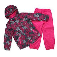 Демисезонный комплект для девочки Peluche 72 M S17 Virtual Pink.  Размер  104 и 112., фото 1