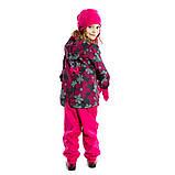 Демисезонный комплект для девочки Peluche 72 M S17 Virtual Pink.  Размер  104 и 112., фото 6