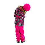 Демисезонный комплект для девочки Peluche 72 M S17 Virtual Pink.  Размер  104 и 112., фото 7