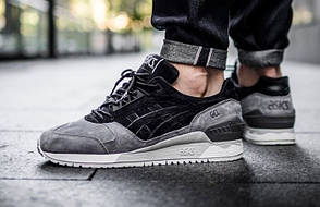 Мужские кроссовки Asics Gel Respector Moon Crater Grey/Black