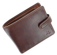 Мужской бумажник Visconti TSC41 Massa светло-коричневый