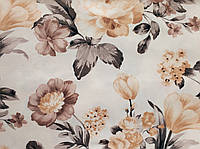Мебельная ткань Принт Катания 3
