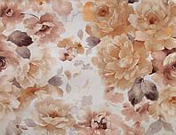 Мебельная ткань Принт Катания 8
