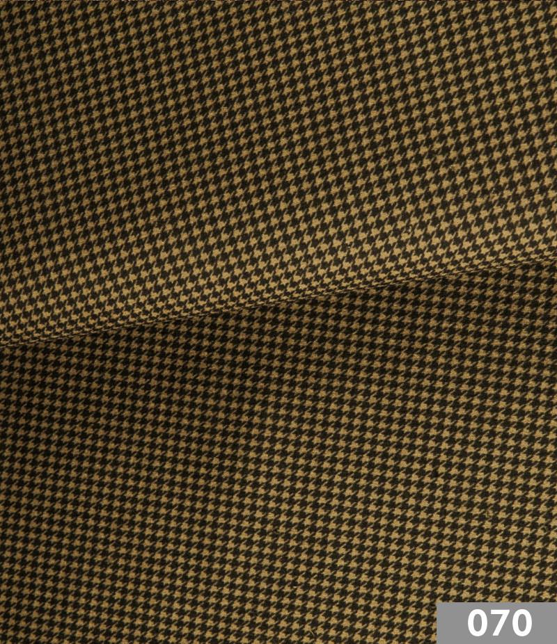 Мебельная велюровая ткань Бильбао 070