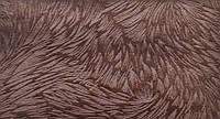 Ткань для обивки мебели Домо браун Domo brown