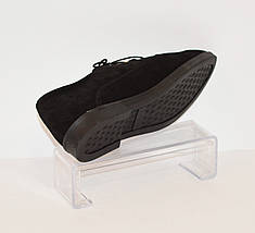 Замшевые туфли Prellesta 814, фото 3