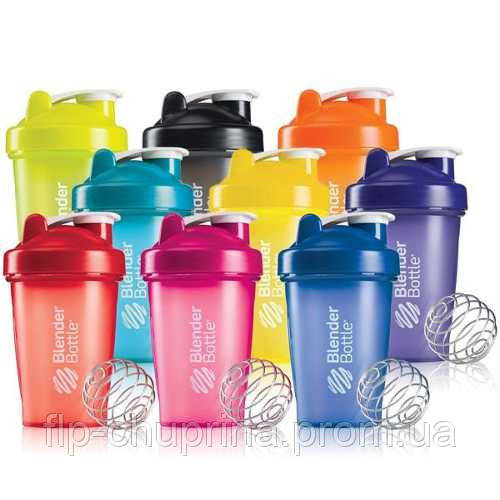 Спортивный шейкер BLENDERBOTTLE CLASSIC 590ML (ORIGINAL)