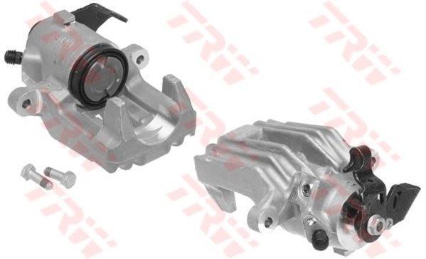Тормозной суппорт задний правый Skoda Octavia Tour / VW Bora , Golf IV / Seat Leon , Toledo ( TRW BHS185 )