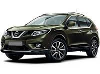 Авточехол на Nissan X-Trail c 2014