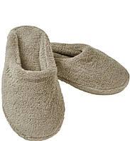 Махровые тапочки Pera от Hamam vapour  размер 40-41