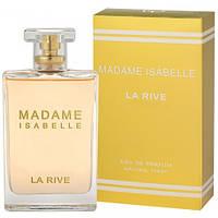 Женская парфюмированая вода 90 мл La Rive MADAME ISABELLE 232011