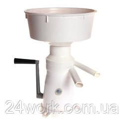 Сепаратор для молока ручної Р3-ОПВ Пензмаш