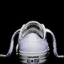 Кеды Converse All Star II Low Chuck Tailor Lunarlon белые топ реплика, фото 2