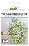 Гіпсофіла Зимовий візерунок 0,1 г (лещиця)