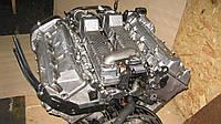 Двигатель 628 V8 4.0 CDI, Mercedes W220 S-Class 2003г.в. 628.960