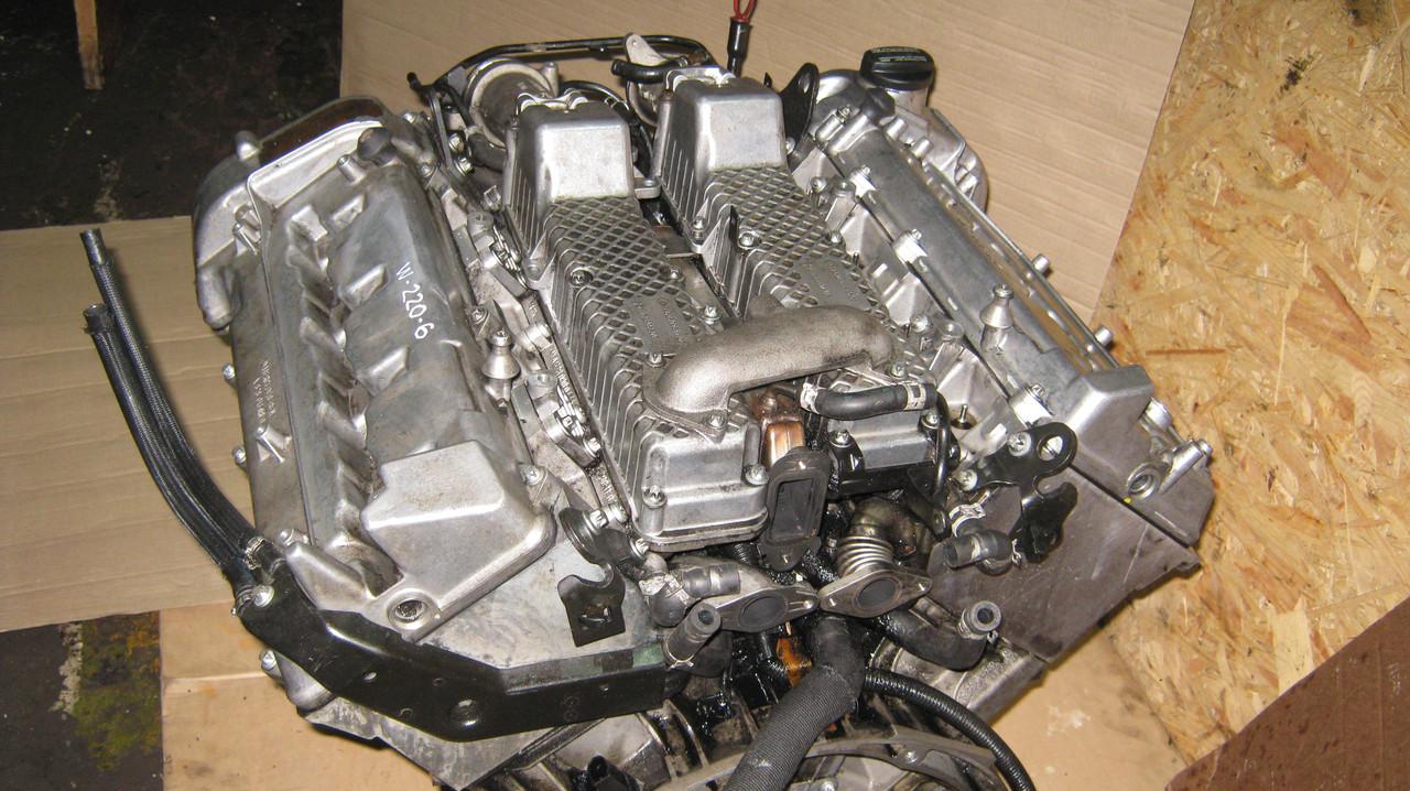 двигатель 628 мерседес в германии