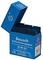 Артикуляционная бумага Baush, 200мкм, 300штук