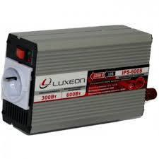 Инвертор напряжения Luxeon IPS - 600 MC