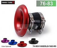 Насадка на турбину Inducer