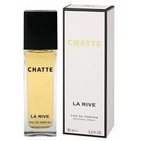 Женская парфюмированая вода 90 мл La Rive СHATTE 232004