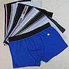 Трусы - боксеры мужские, АССОРТИ, размер XL.Турция. Мужские трусы - шорты, нижнее белье мужское.