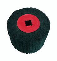 Скотч - брайт в обойме р60 зеленый
