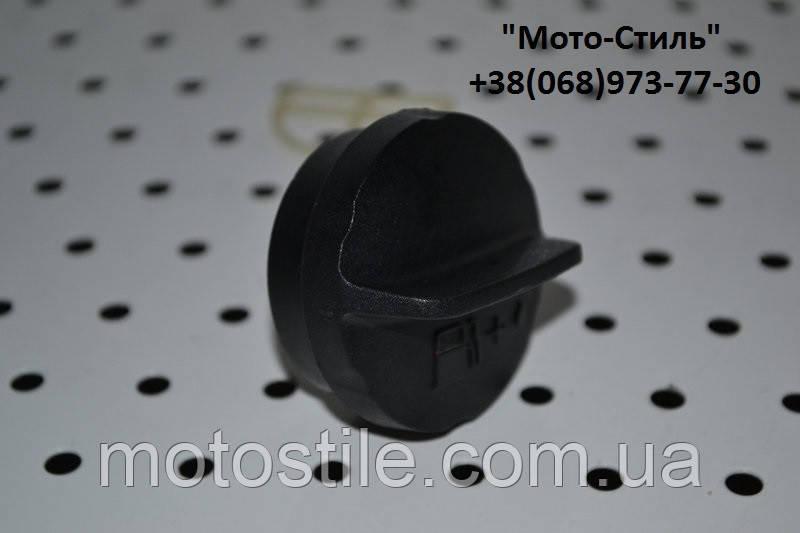 Пробка бензобака для мотокосы Sadko GTR-2200 PRO, GTR 2800 PRO