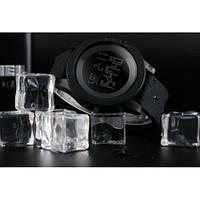 Часы наручные Skmei 1142 Black / кварцевые часы