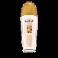 Женский парфюмированный дезодорант 75 мл LA RIVE IN WOMAN 063018