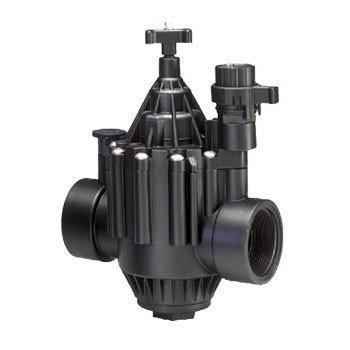 Электромагнитный клапан Rain Bird 150 PGA Electric Plastic Vavle