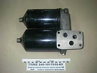Фильтр тонкой очистки масла (пр-во ЯМЗ)