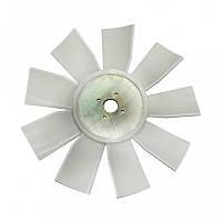 Крыльчатка вентилятора ЯМЗ-238Д (Руслан-Комплект)
