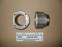Цилиндр компрессора (пр-во БЗА)