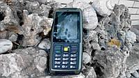 Motin A5C (Land Rover A5C) Противоударный-влаго защищенный телефон с с усиленной прочностью зеленый, фото 1