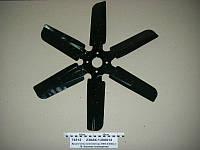 Крыльчатка вентилятора ЯМЗ-238АК (пр-во ЯМЗ)