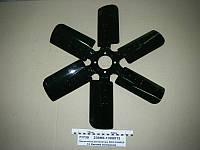 Крыльчатка вентилятора ЯМЗ-236НЕ,НЕ2 (пр-во ЯМЗ)